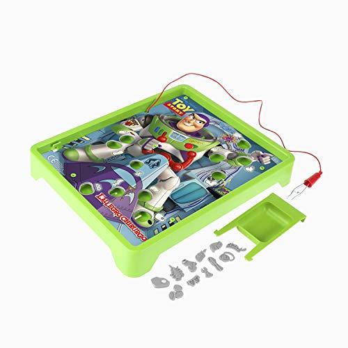 Hasbro Gaming - L'Allegro Chirurgo: Buzz Lightyear (gioco in scatola)
