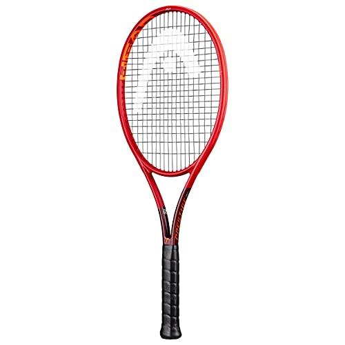 HEAD Graphene 360+ Prestige MP Tennis Racquet, 27 Inch Head Light Balance Adult Racket – 4 3/8 Grip