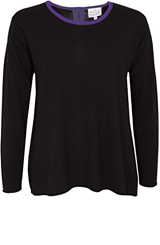 Masai Kleidung hochwertiges Knit Pullover