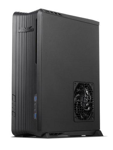 SilverStone Technology Raven Z Mini-ITX PC Case
