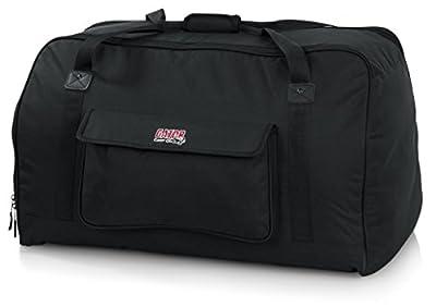 Gator GPA-TOTE15 15-Inch Speaker Tote Bag