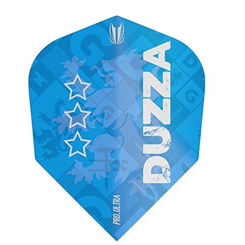 Target Glen Durrant Duzza Pro Ultra Dart Flight (Nr. 6)