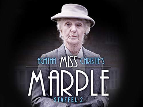 Miss Marple - Staffel 2