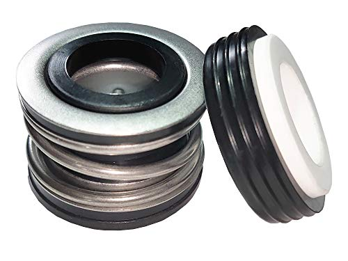 354545 Shaft Seal 5/8' Replacement Pool and Spa Pump XP2 (1/Pack)
