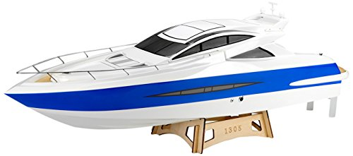 Amewi 26056 Big Princess Kit - AMX Boat Line*