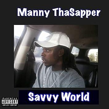 Savvy World