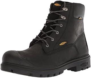 KEEN Utility Men's Baltimore 6'' Waterproof Industrial Boot