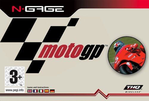 Moto Gp (Nokia N-Gage) by THQ