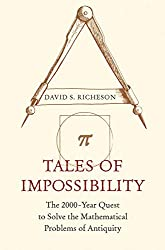 David S. Richeson, Tales of Impossibility