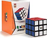 Rubik's Rubik's 3x3 Magnetic, Faster Than Ever Problem-Solving Cube Rubik   3 x 3 Cubo de Velocidad, rápido Que Nunca...