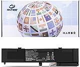 ANTIEE C31N1517 Laptop Batería Compatible with ASUS VivoBook Flip Q304 Q304U Q304UA Q304UAK Q304UJ Q303UA Q304UAKP TP301 TP301U TP301UA TP301UJ 0B200-01840000 0B200-01840100 11.55V 55Wh