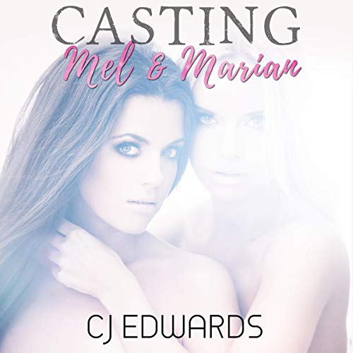 Casting Mel and Marion cover art