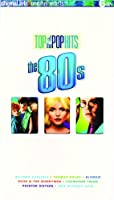Top of the Pop Hits-the 80's