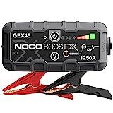 NOCO Boost X GBX45 1250A 12V...