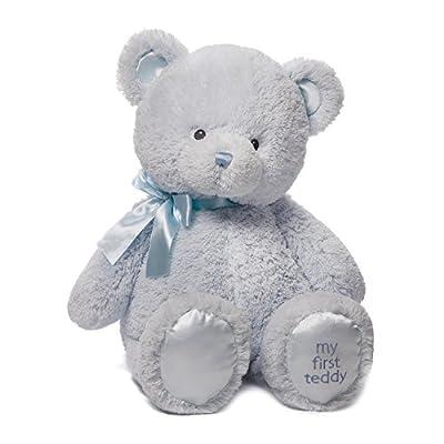 Baby GUND My First Teddy Bear