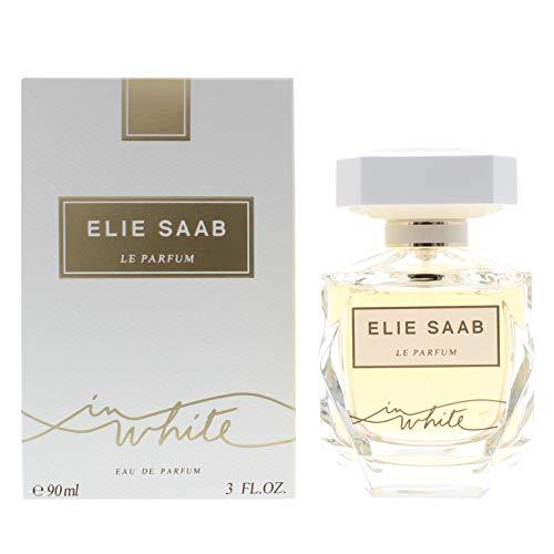 Elie Saab Perfume Le Parfum In White Feminino Eau de Parfum 90ml
