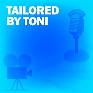 Tailored by Toni audiobook cover art