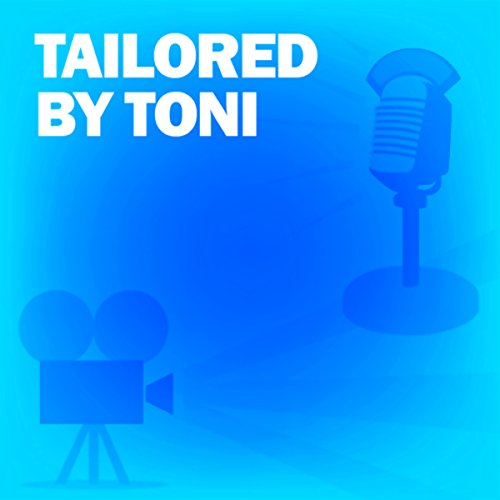 Tailored by Toni (Dramatized) cover art