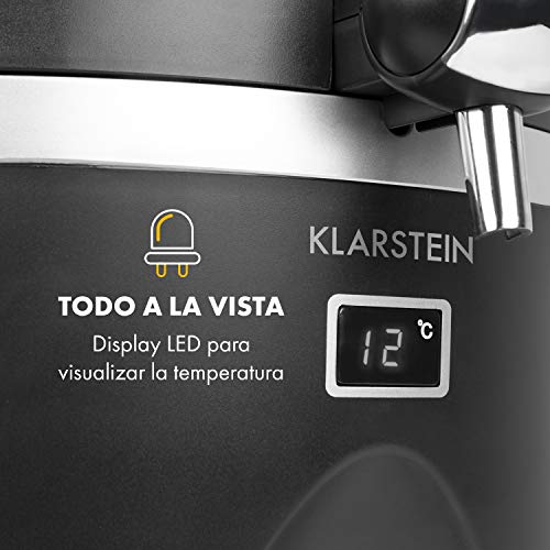 KLARSTEIN TK49-90400-tapg