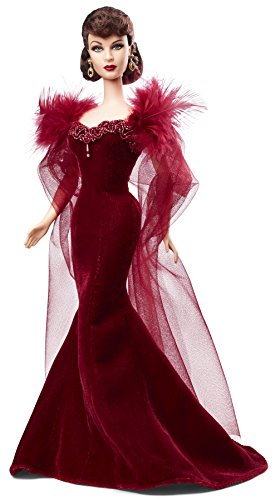 Barbie Collector Gone with The Wind 75th Anniversary Scarlett O