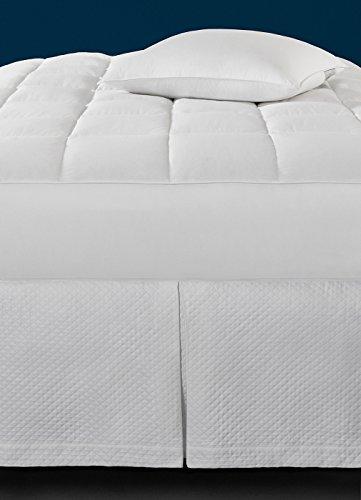 SFERRA Monmouth King Mattress Pad 78x80+20 (White)
