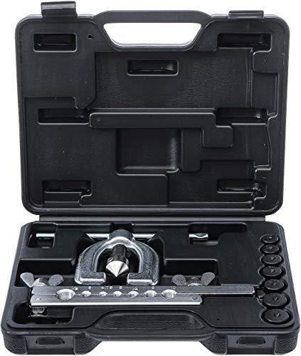 Kraftmann 3060 | Juego abocinador (abocardador) de tubos | 9 piezas
