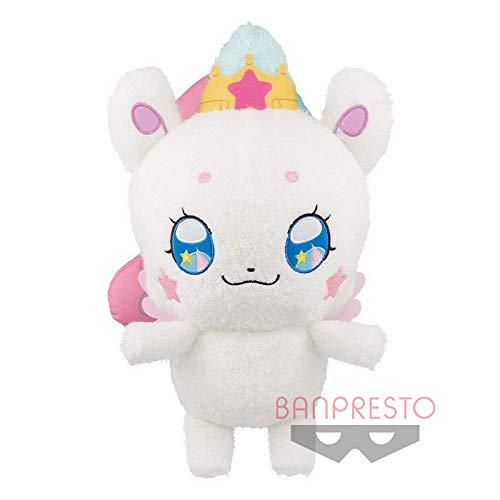 Banpresto Star Twinkle Precure Very big stuffed Soft plush 39cm FUWA anime cute