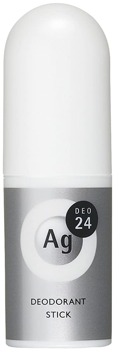 バズ心から出費エージーデオ24 デオドラントスティック 無香料 20g (医薬部外品)