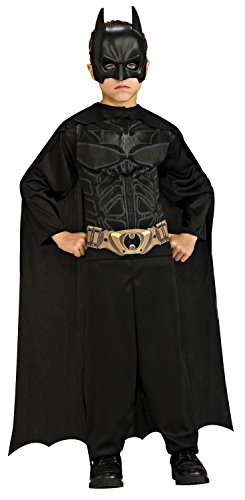 BATMAN Rubies – AC5605 – Kostüm-Set für Kinder
