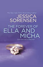 The Forever of Ella and Micha (The Secret series Book 2)