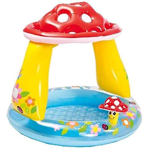 Qazxsw Tienda Infantil Inflable Play House/Princesa Interior Muchacha CASA PEQUEÑA CASA DE MUÑA/Piscina Piscina