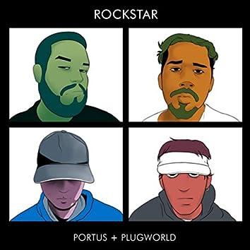 Rockstar (feat. Plugworld)