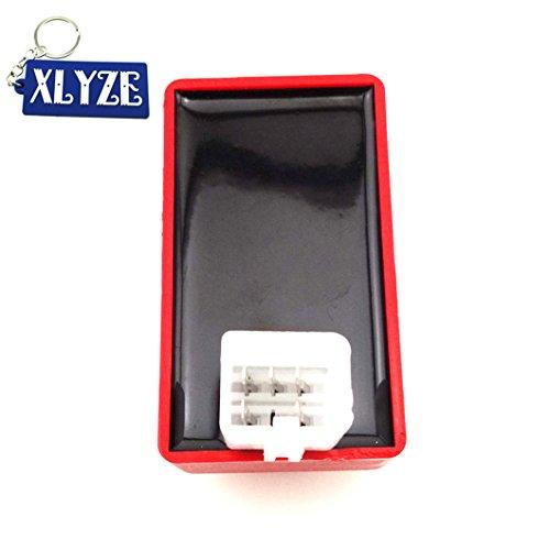 xlyze 5 Pin AC CDI Box pour 50 cc 70 cc 90 cc 110 cc 125 cc kazuma Taotao ATV Quad