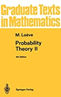 Probability Theory II (Graduate Texts in Mathematics (46))