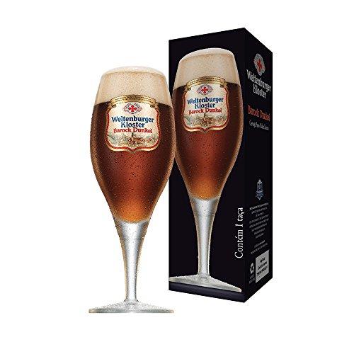 Copo Cerveja Weltenburguer Barock Dunkel 400ml
