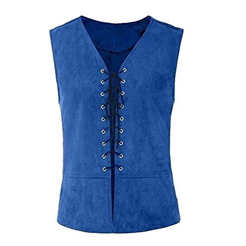 Disfraz de cinturn retro para hombre, estilo vintage, delgado, liso, suave y fino