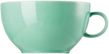 Preisvergleich für Thomas Sunny Day Baltic Green Cappuccino Obertasse 380ml (1 Stück)