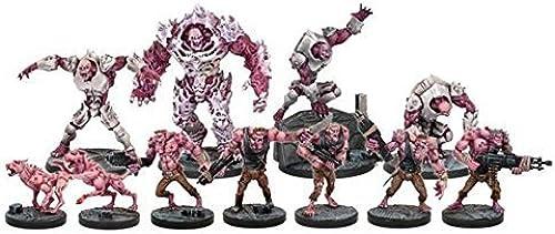 Deadzone Plague Faction Starter by Mantic Games