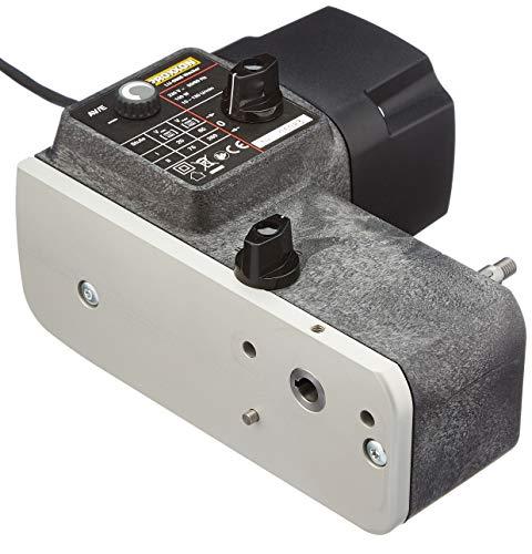 Proxxon 24326 automatischer Universal-Achsvorschub, für FF500/BL, KT400 und FF 400-10-130 U/min, 100 W