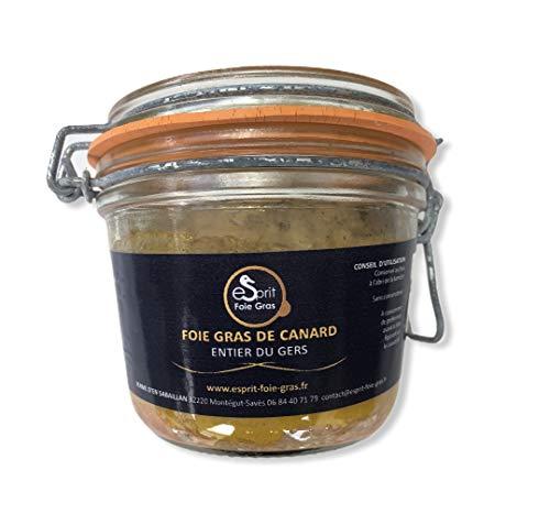 classement un comparer Esprit Foie Gras-Foie Gras de Canard de Jerre-420 Conserverie de la famille GRS Fon Jerre -…