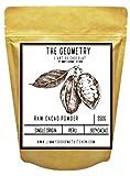 Jimmy's Gourmet Kitchen Cacao Powder 90% 350g Single Origin Peru Raw UnProcessed Non-Alkaline