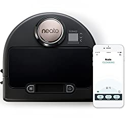 Neato Botvac is one of the top robotic vacuum cleaner