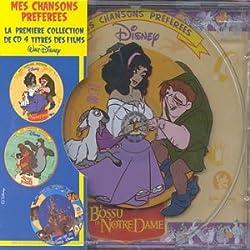 Le Bossu De Notre Dame;Mary Poppins;Pocahontas (Bof) [Import anglais]