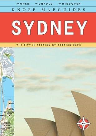 Knopf Mapguides Sydney