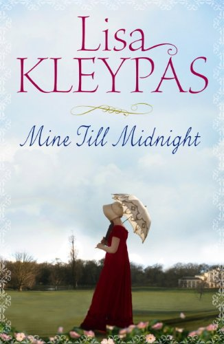 Mine Till Midnight (The Hathaways Book 1) (English Edition)