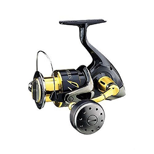 Shimano Stella SW 5000XG Spinning Reel from Japan