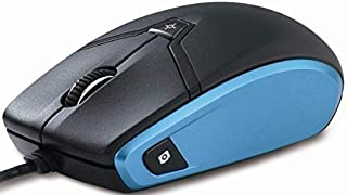 Genius Wireless Mouse and Camera All-in-one - Blue