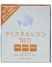 日新レジン クリスタルレジンNEO 300gセット