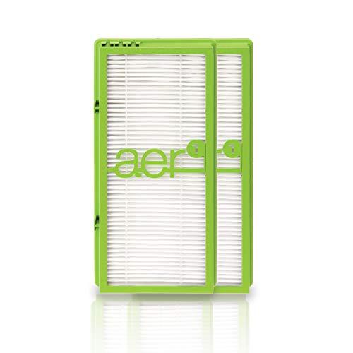 Holmes aer1 True HEPA Air Filter, HAPF300AHD-U4R-2, Air Purifier Filter, 2-Pack