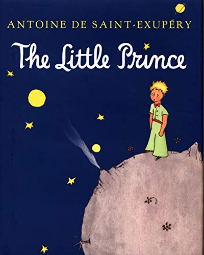 The Little Prince: Hardcover Gift Edition